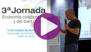 Economia Colaborativa - Carlos Goga