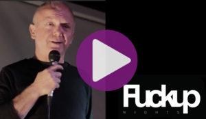 FuckUp - Carlos Goga