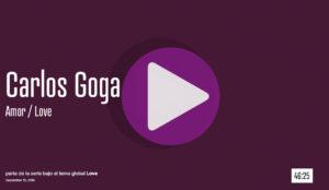 Creative Mornings - Carlos Goga