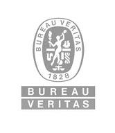Bureau Veritas - Logotype