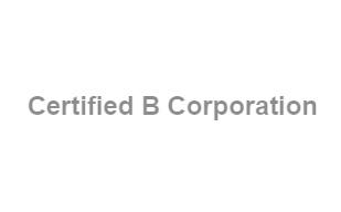 Certified B - Logotype
