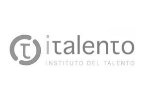 iTalento - Logotype