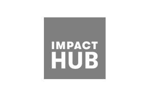 Impact Hub - Logotype