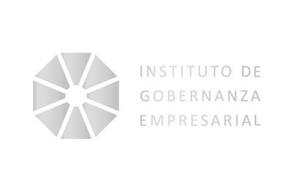 Instituto Gobernanza Empresarial - Logotype