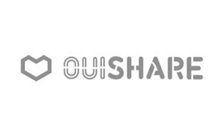 OUIShare - Logotype