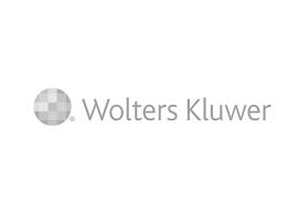 Wolters Kluwer - Logotype