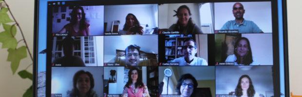 The School Of We. SIY Online 2020