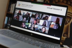 The School Of We | Search Inside Yourself online, Univ. Católica, Lisboa, 2020