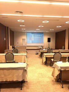 Workshop presencial de Mindfulness - Axians